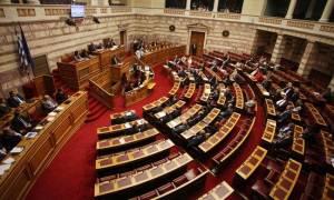 Ψήφος εμπιστοσύνης: Τι είναι και τι προβλέπει ο Κανονισμός της Βουλής