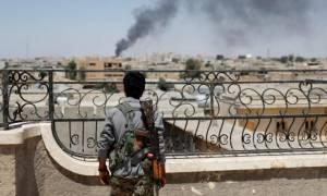Αιχμαλωτίστηκε πυρήνας ξένων τζιχαντιστών του ISIS – Ετοίμαζαν τρομοκρατικές επιθέσεις