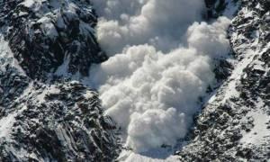 Τραγωδία στις Άλπεις: Χιονοστιβάδα σκότωσε τρεις Γερμανούς-  Αγωνία για έναν αγνοούμενο σκιέρ