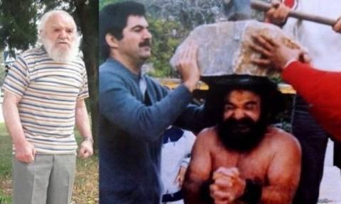 Σαμψών: Πού βρίσκεται σήμερα ο Έλληνας λαϊκός ήρωας  - Το χτύπημα της μοίρας που του άλλαξε τη ζωή
