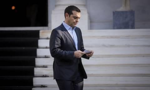 Ψήφος εμπιστοσύνης: Τσίπρας ο μεγαλόκαρδος…