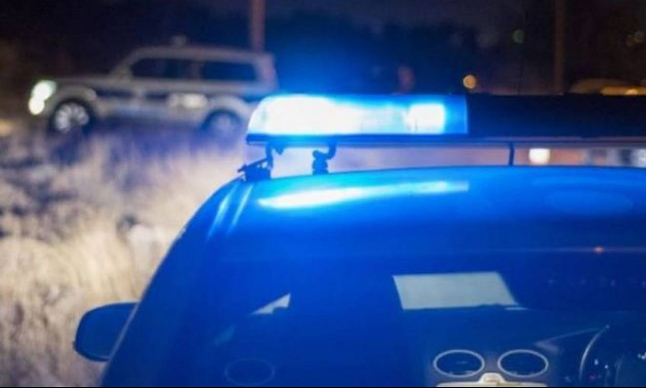 Κινηματογραφική καταδίωξη στην Ιονία Οδό - Σύλληψη για μεγάλη ποσότητα ναρκωτικών