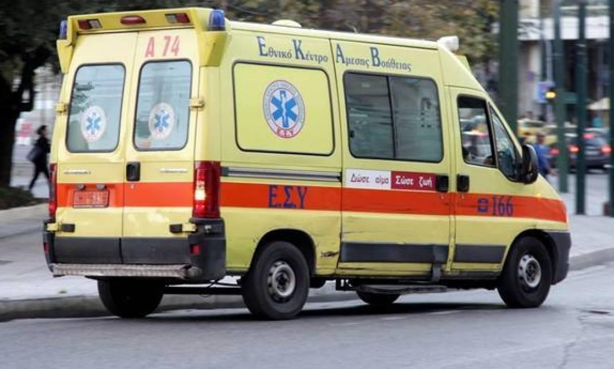 Αγρίνιο: Γυναίκα βρέθηκε νεκρή στο διαμέρισμα της