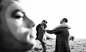 «La strada»: Μια παράσταση βασισμένη στην ομώνυμη ταινία του Φελίνι (pics)