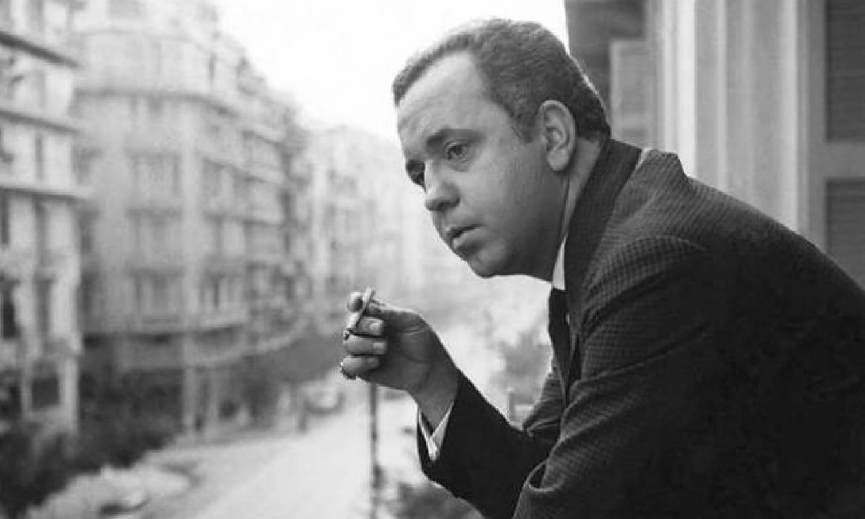 Σαν σήμερα το 2001 πέθανε ο ηθοποιός Κώστας Ρηγόπουλος (pics)