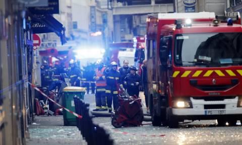 Γαλλία: Τέσσερις οι νεκροί από την έκρηξη που συγκλόνισε το Παρίσι (pics)