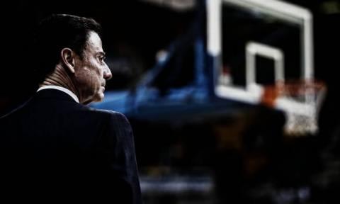 Πιτίνο: «Ο Δημήτρης Γιαννακόπουλος έχει πάθος, επιθυμία και θέληση» (photo)