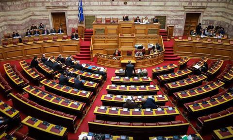 Ψήφος εμπιστοσύνης: Την Τετάρτη (16/1) η ψηφοφορία στη Βουλή