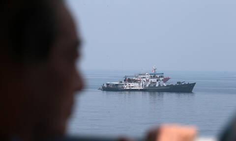 Ινδονησία: Βρέθηκε και το δεύτερο μαύρο κουτί του μοιραίου αεροσκάφους της Lion Air