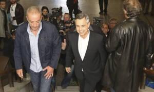 Απαγωγή Λεμπιδάκη: Με τους μάρτυρες υπεράσπισης συνεχίστηκε η δίκη