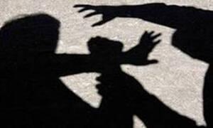 Καρέ - καρέ η επίθεση του «δράκου» των Χανίων στην φοιτήτρια (vid)