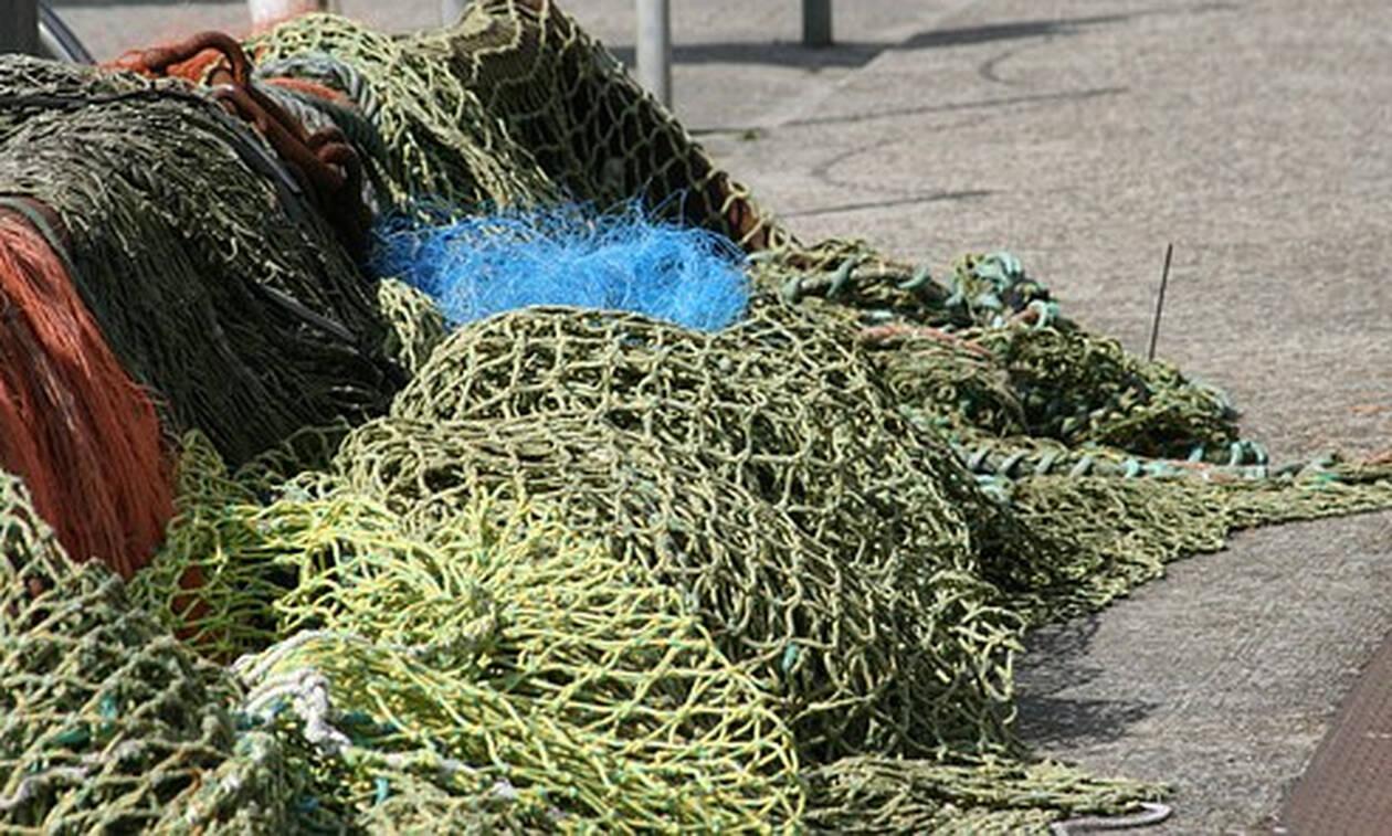 Νέα Κίος: Έμειναν άφωνοι οι ψαράδες - Δείτε γιατί (pics+vid)