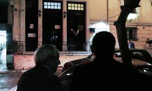 Φονικό στις φυλακές Κορυδαλλού: Έτσι «έφαγαν» το δολοφόνο του Ζαφειρόπουλου