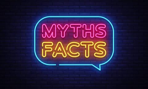 Πέντε αλήθειες και μια κακή φήμη για ένα πολύ παρεξηγημένο άτομο