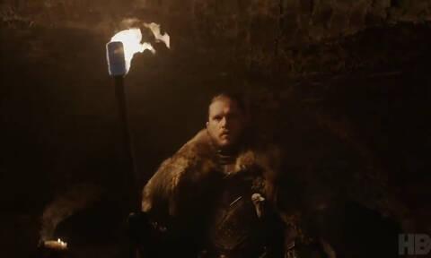 Game of Thrones: Αυτό είναι το νέο trailer του 8ου κύκλου που «κόβει» την ανάσα (Vid)
