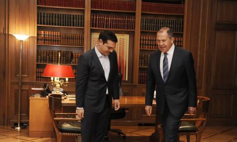 Ρωσία: Η ελληνική κυβέρνηση αγνοεί τη γνώμη του λαού για τη Συμφωνία των Πρεσπών