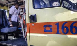 Θρήνος στα Χανιά: Νεκρή 42χρονη που έπεσε από ταράτσα