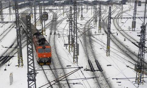 Παρανοϊκός προσπάθησε να εκτροχιάσει τρένα για να εξαγριώσει τους Τσέχους κατά των μεταναστών