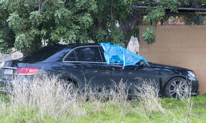 Θρίλερ στην Κύπρο - Άνδρας βρέθηκε νεκρός μέσα στο αυτοκίνητό του