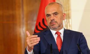 Ραγδαίες εξελίξεις στην Αλβανία: Ο πρωθυπουργός Ράμα ανέλαβε και το υπουργείο Εξωτερικών – Τι συνέβη