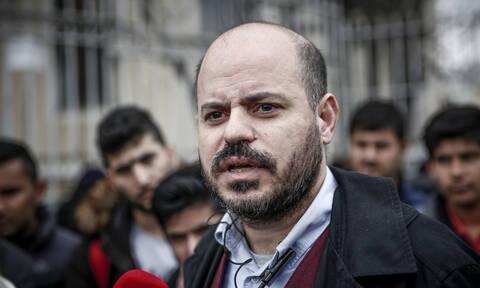 «Θύελλα» στο ΚΙΝ.ΑΛ. για τη Συμφωνία των Πρεσπών: Παραιτήθηκε ο Λευτέρης Παπαγιαννάκης