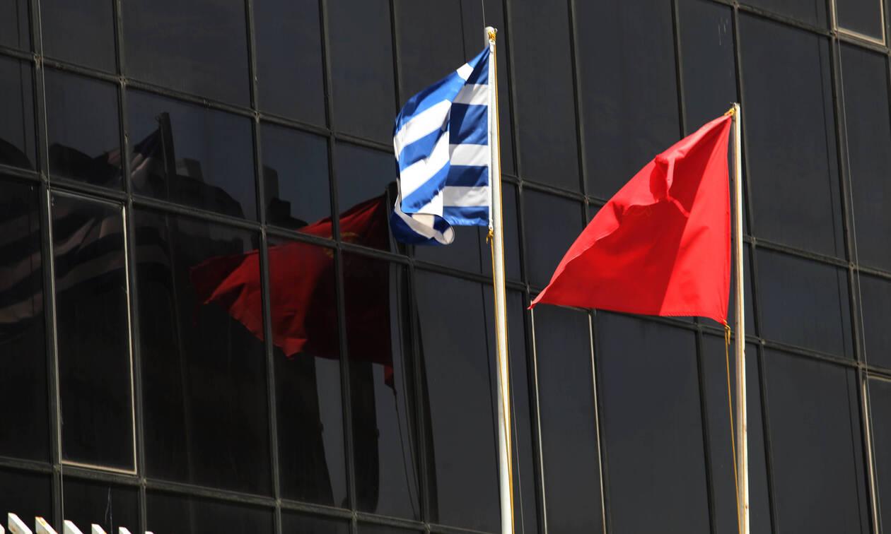 ΚΚΕ: Η διαφορά ΣΥΡΙΖΑ – ΝΔ είναι η διαφορά του να σου τα παίρνουν από την αριστερή ή τη δεξιά τσέπη