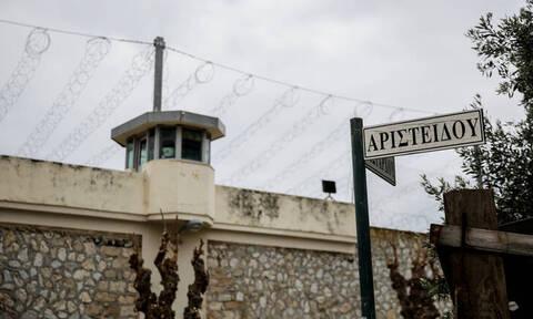 Ανακοίνωση - «κόλαφος» των σωφρονιστικών υπαλλήλων για τη δολοφονία στις φυλακές Κορυδαλλού