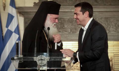 Ο Τσίπρας «τελειώνει» και την Εκκλησία: Ανοίγει «πόλεμο» με τους ιερείς μετά τη Συμφωνία των Πρεσπών