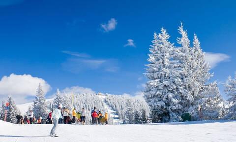 Γιατί η Δυτική Μακεδονία είναι ο MUST προορισμός για απόδραση το χειμώνα (pics)