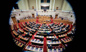 Danellis expelled from Potami parliamentary group