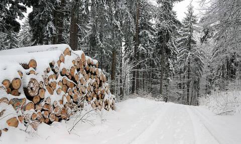 Αυτό είναι το πιο παγωμένο κατοικημένο μέρος στη Γη! (vid)