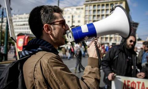 Απεργία: Κατεβαίνουν «ρολά»  την Πέμπτη στο Δημόσιο