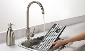 Πώς να καθαρίσετε με ασφάλεια το πληκτρολόγιό σας (photos)
