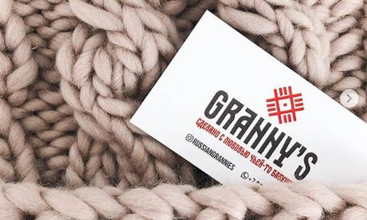 Γιαγιάδες... Instagrammers: Οι Ρωσίδες που συνδύασαν ίντερνετ και πλέξιμο για τα προς το ζην
