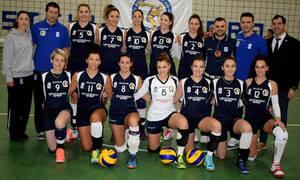 Στα τελικά του Ευρωπαϊκού Πρωταθλήματος η ομάδα βόλεϊ της Αθλητικής Ένωσης Αστυνομικών!