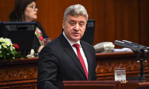 Σε ΦΕΚ ο νόμος κύρωσης της Συμφωνίας των Πρεσπών - Ιβάνοφ: Αντισυνταγματική ενέργεια