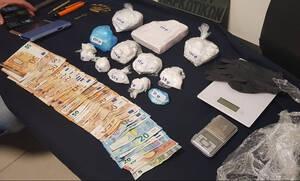 Ηράκλειο: Προθεσμία για να απολογηθούν πήραν τα μέλη της οικογένειας για την κοκαϊνη