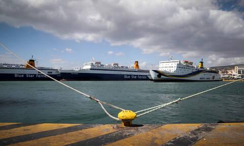 Απαγόρευση απόπλου από Πειραιά, Ραφήνα και Λαύριο - Πού θα χτυπήσει τις επόμενες ώρες η κακοκαιρία
