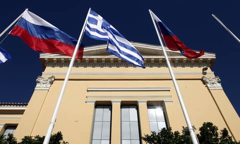 Ρωσία για Συμφωνία των Πρεσπών: Δεν παρεμβαίνουμε στις εσωτερικές υποθέσεις της Ελλάδας
