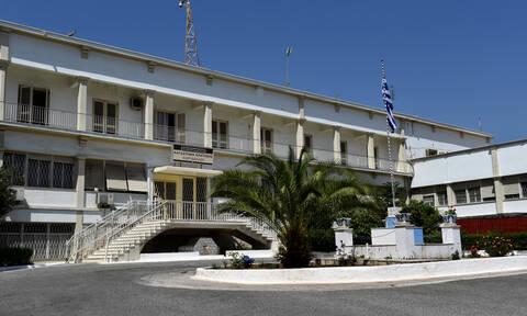 Υπουργείο Δικαιοσύνης: Πρόσθετα μέτρα ασφαλείας στις φυλακές Κορυδαλλού