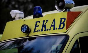 Θλίψη στο Αγρίνιο: 59χρονη βρέθηκε νεκρή στη βεράντα του σπιτιού της
