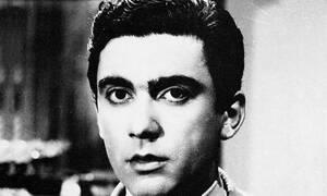 Σαν σήμερα το 1998 έφυγε από τη ζωή ο κορυφαίος ηθοποιός Δημήτρης Χορν