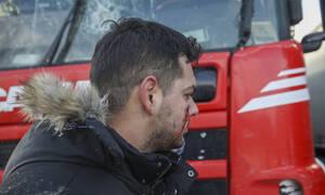 Επεισόδιο στα Διαβατά: Ποινή φυλάκισης για τους μετανάστες που τραυμάτισαν οδηγό