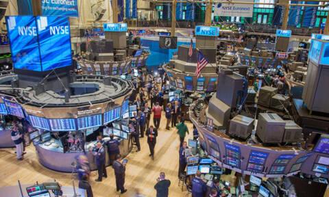 Η Κίνα οδήγησε στα κέρδη τη Wall Street - «Άλμα» στην τιμή του πετρελαίου
