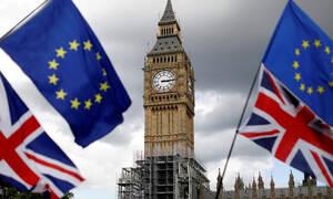 Καταρτίζεται πρόταση για την αναβολή του Brexit