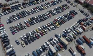 Δημοπρασία ΔΔΔΥ: Αγοράστε σήμερα (16/1) αυτοκίνητο με 250 ευρώ – Δείτε όλη τη λίστα (pics)