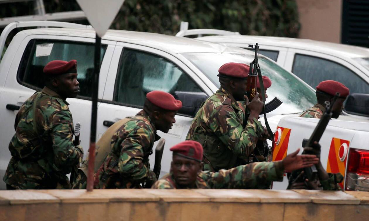 Κένυα: 15 νεκροί από την πολύωρη επίθεση της αλ Σεμπάμπ στο Ναϊρόμπι