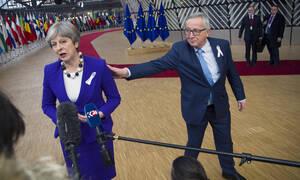 Ο Γιούνκερ, το Brexit και η συγγνώμη κατόπιν εορτής στην Ελλάδα