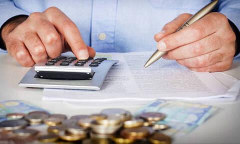 Ρύθμιση δανείων: Διαγραφή χρεών 621.493,66 ευρώ πέτυχαν δανειολήπτες το 2018
