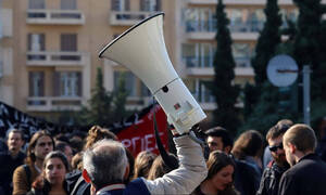 В Греции в четверг состоится 24-часовая общенациональная забастовка